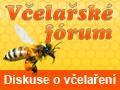Včelařské fórum - diskuse o včelách a včelaření