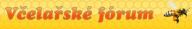Včelařské fórum – o včelách a včelaření